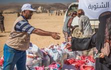 قلق أممي بعد تصاعد مـجـازر الحوثيين في مأرب