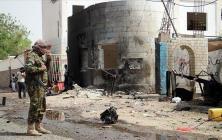 الإرياني: ميليشيا الحوثي استهدفت مأرب بـ 55 صاروخ بالستي و12 طائرة مسيرة