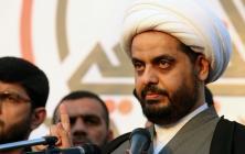 قيس الخزعلي يهدد الحكومة العراقية