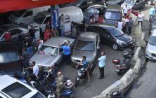 مسؤول لبناني يكشف عن موعد انحسار أزمة المحروقات