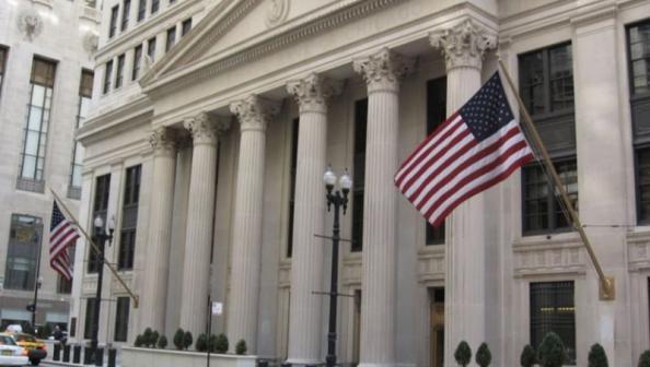 بالتفاصيل.. الخزانة الأمريكية تفرض عقوبات على شخصيات سجون سوريا تتبع للنظام والمعارضة