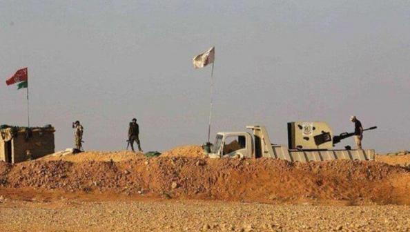 مصادر إيرانية تكشف عن تحركات أمريكية على الحدود السورية - العراقية