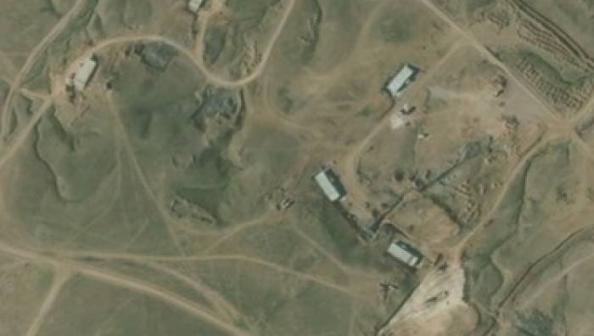 """""""قاعدة الإمام علي"""" شرق سوريا.. أكبر وأخطر مستعمرة إيرانية خارج الحدود"""
