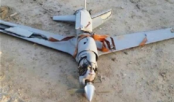 التحالف يدمّر طائرة حوثية مفخخة أطقت صوب السعودية