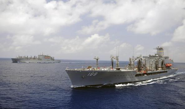 التحالف يحبط هجوما للحوثيين بطائرة مسيرة على سفينة سعودية