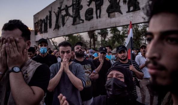 شبح الاغتيالات يلاحق نشطاء العراق.. ميليشيات إيران صاحبة اليد الطولى