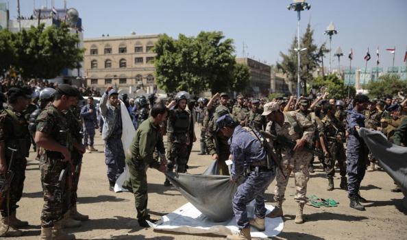 جريـمة الحوثيين في صنعاء.. اليمنيون مصدومون