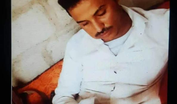 """مصدر يكشف عن هوية """"الشهيد رقم عشرة"""" الذي لم يعدمه الحوثي مع رفاقه"""