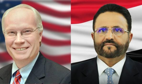 واشنطن تدين تصعيد الحوثيين في مأرب