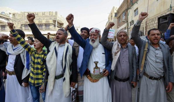 وزير الخارجية اليمني يدعو لإنهاء الكارثة الإنسانية التي تسببت بها ميليشيا الحوثي