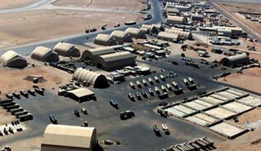 القصف على قاعدة عين الأسد هو الثالث خلال ثلاثة أيام على التوالي الذي يستهدف القواعد العسكرية الأمريكية في العراق