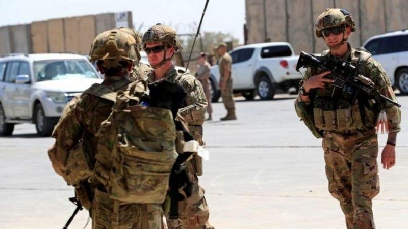 مسؤولون أمريكيون أعربوا عن قلقهم المتزايد إزاء تصاعد وتيرة الهجمات بواسطة طائرات مسيرة صغيرة على مواقع تابعة للقوات الأمريكية في العراق