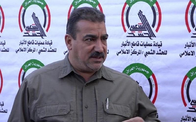 مصدر أمني عراقي، قال إنه تم الإفراج عن القيادي في الحشد الشعبي قاسم مصلح