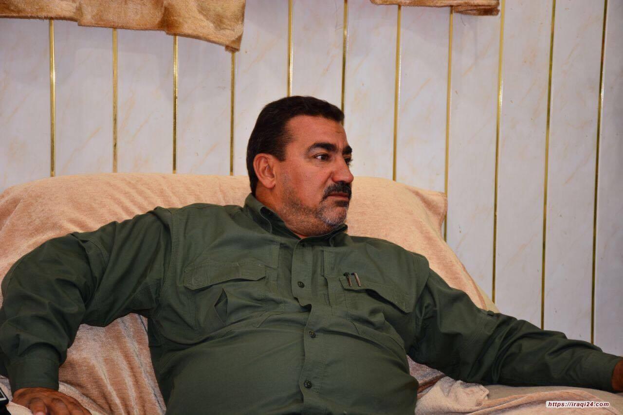 القضاء العراقي يكشف ملابسات إطلاق سراح القيادي بالحشد الشعبي قاسم مصلح