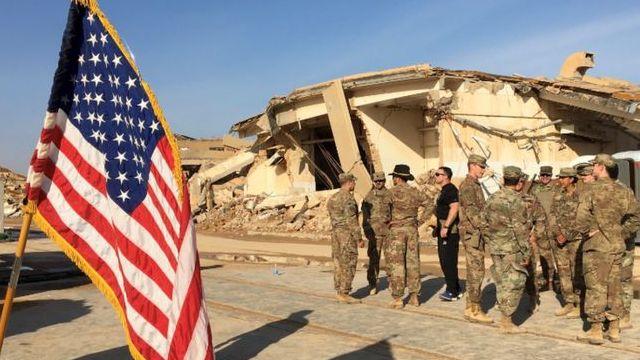الولايات المتحدة تخصص 3 ملايين دولار لمن يدلي بمعلومات عن الأشخاص الذين يستهدفون القوات الأمريكية في العراق