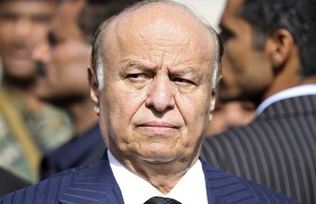 الرئيس اليمني عبدربه منصور هادي قال إن استهداف ميليشيا الحوثي المتكرر والمتعمد، لأهالي مأرب بالصواريخ والمفخخات لن يؤسس لسلام حقيقي في البلاد