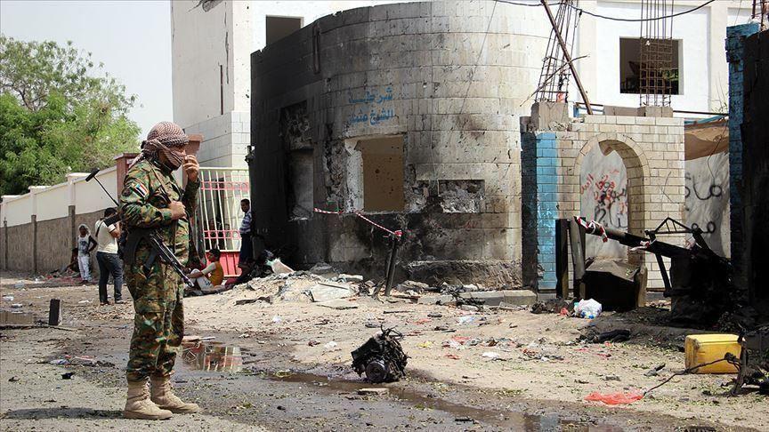 معمر الإرياني: الإحصائيات تؤكد استهداف مليشيا الحوثي المدعومة من ايران للأحياء السكنية ومخيمات النزوح والمدنيين والنازحين بمحافظة مأرب