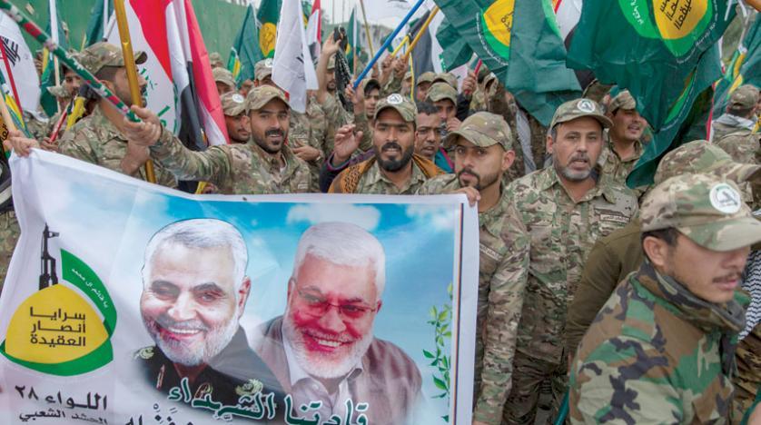ازداد غضب الفصائل المسلحة من الجنرال أحمد أبو رغيف منذ أن كلفه الكاظمي، في أغسطس / آب من العام الماضي للتحقيق في قضايا فساد