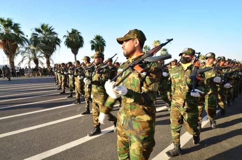مستشار مصطفى الكاظمي قال إن اغتيال هشام الهاشمي يؤكد أن السلاح خارج الدولة تحد كبير
