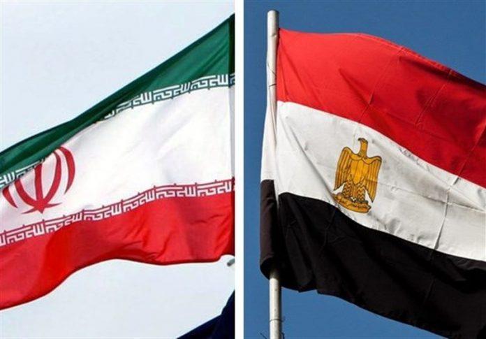 القاهرة تتحفظ على تطبيع العلاقات مع إيران وذلك على خلفية تدخلاتها في المنطقة