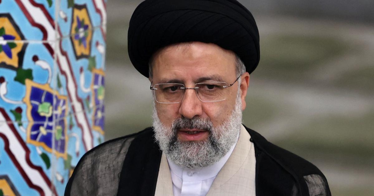 رجح المصدر أن تكون دمشق أول محطة خارجية للرئيس الإيراني إبراهيم رئيسي