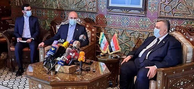 تستمر زيارة محمد باقر قاليباف إلى سوريا 4 أيام