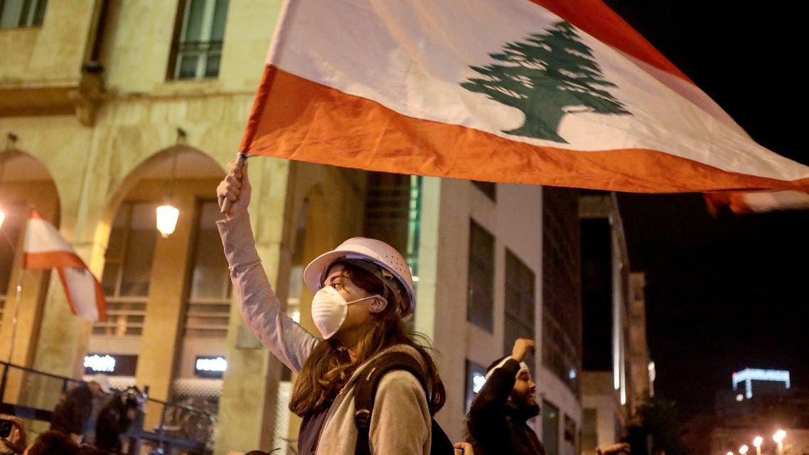 """واجتمعت اللجنة لمناقشة """"الشلل السياسي والأزمة الاقتصادية في لبنان"""""""