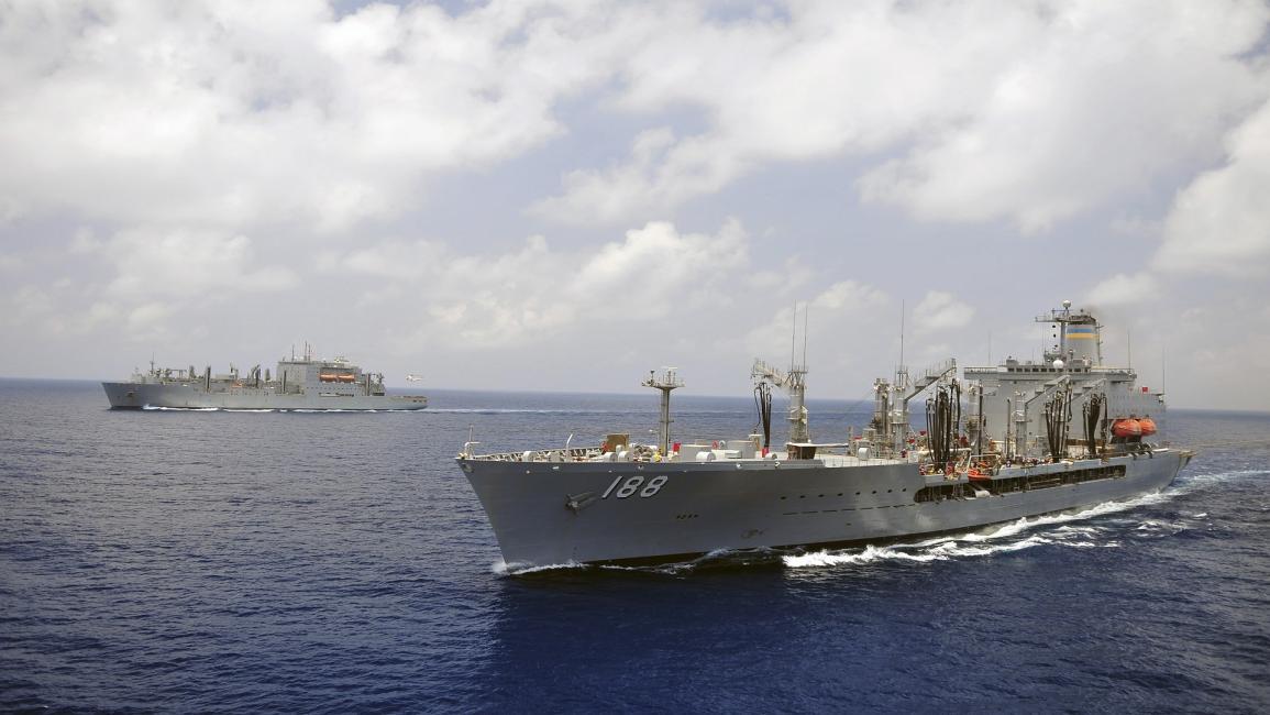 بيان التحالف قال إن ميليشيا الحوثي مستمرة بدعم إيراني، في تهديد خطوط الملاحة البحرية والتجارة العالمية جنوب البحر الأحمر