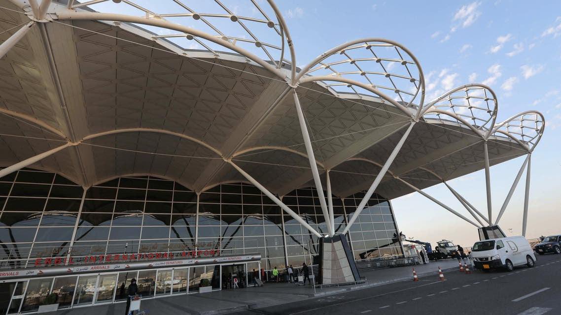 سيتم في نهاية سبتمبر الجاري، نصبُ نظام دفاعي لحماية قاعدة التحالف في المطار