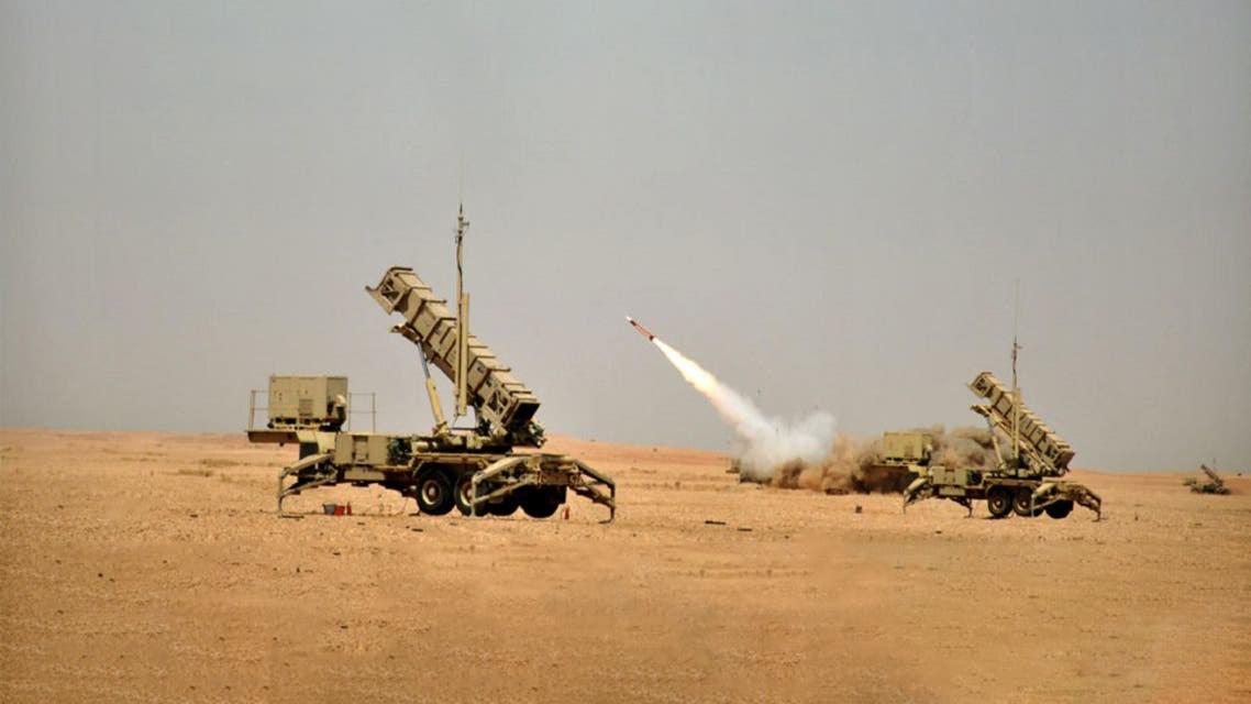 قوات التحالف اعترضت ودمرت 4 طائرات مسيرة مفخخة أطلقتها ميليشيات الحوثي لاستهداف الأعيان والمدنيين باتجاه جازان
