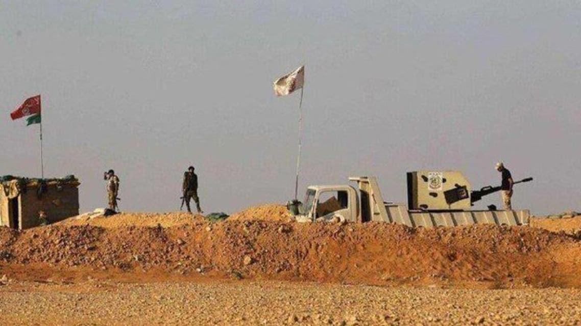 تعرضت مواقع تابعة للحشد الشعبي قرب مدينتي القائم والبوكمال الواقعتين على الشريط الحدودي بين العراق وسوريا، الثلاثاء الماضي، لقصف جويّ