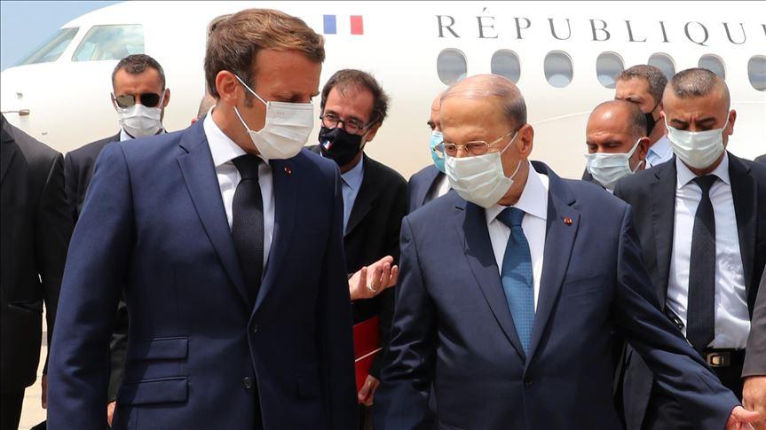 منذ وقوع انفجار بيروت، قالت مصادر لبنانية وغربية، إن الرئيس ماكرون عقد أكثر من جولة مفاوضات مع حزب الله، وكذلك الأمر بالنسبة لوزير خارجيته جان إيف لودريان