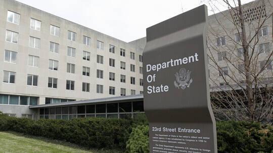 واشنطن رحبت بإعلان السعودية عن إجراء محادثات مباشرة مع الحكومة الجديدة للجمهورية الإسلامية الإيرانية
