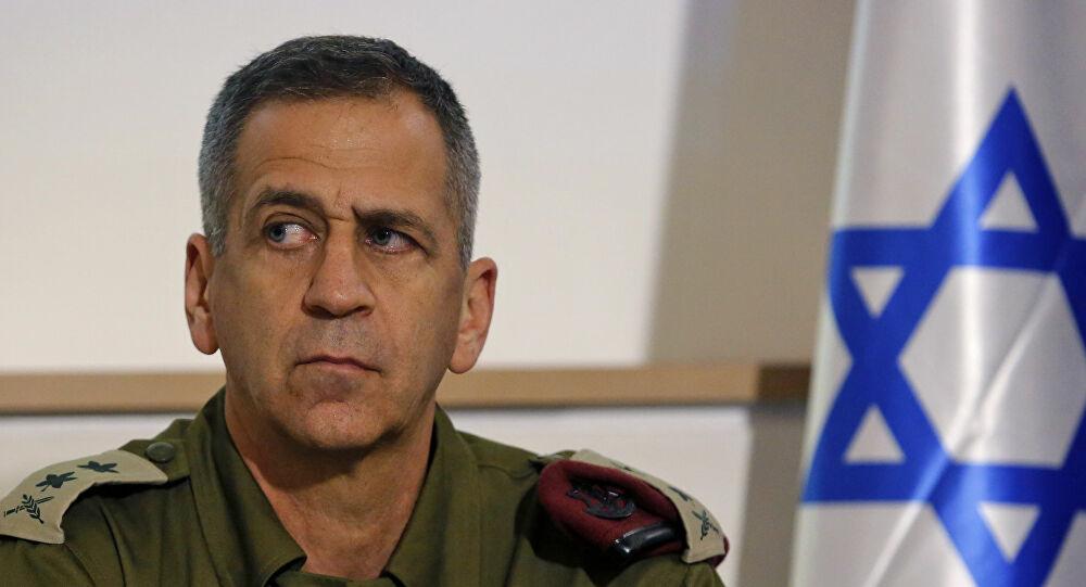 كوخافي قال إن العمليات الإسرائيلية مستمرة لتدمير القدرات الإيرانية في كل مكان وزمان