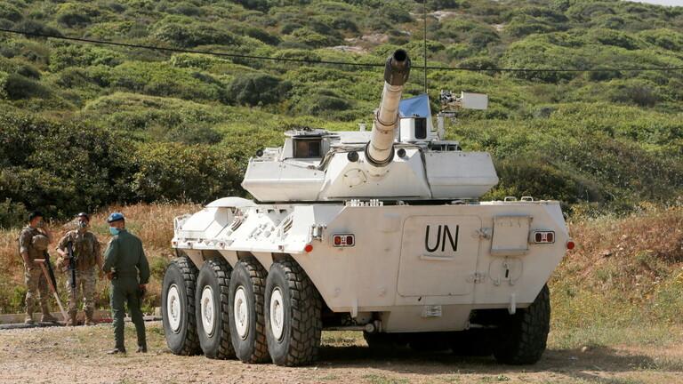 الاجتماع عقد، أمس الخميس، في موقع الأمم المتحدة في رأس الناقورة