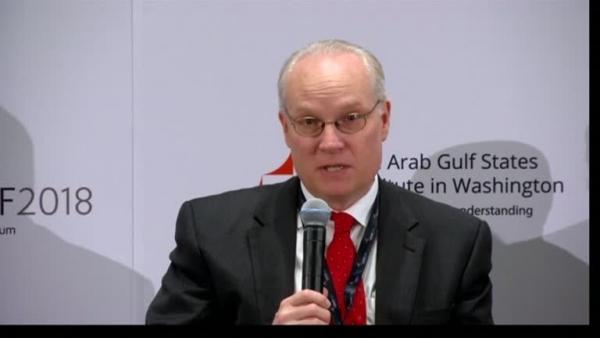 تيم ليندركينغ وصل إلى الأردن، اليوم الجمعة، ومن ثم سيسافر إلى الإمارات العربية المتحدة والمملكة العربية السعودية وسلطنة عمان