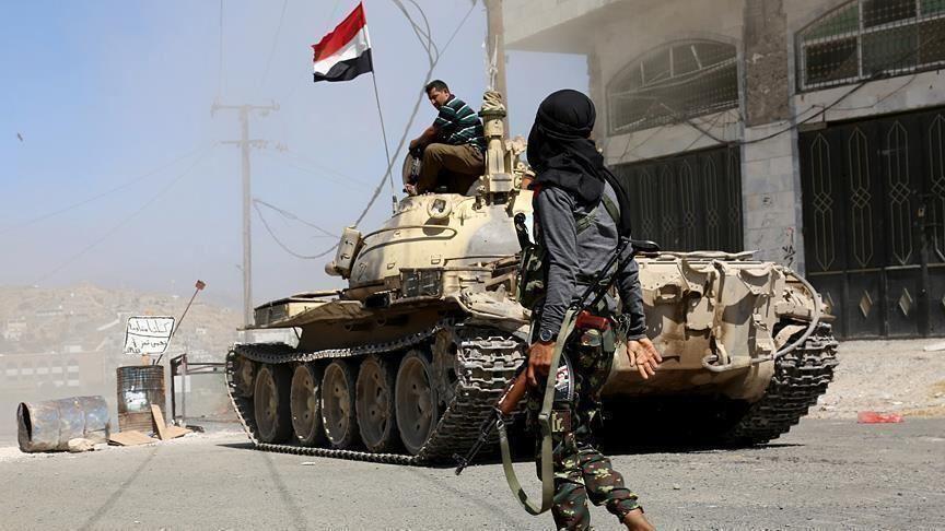 المعارك أسفرت عن مصرع أكثر من 16 عنصرا من ميليشيات الحوثي