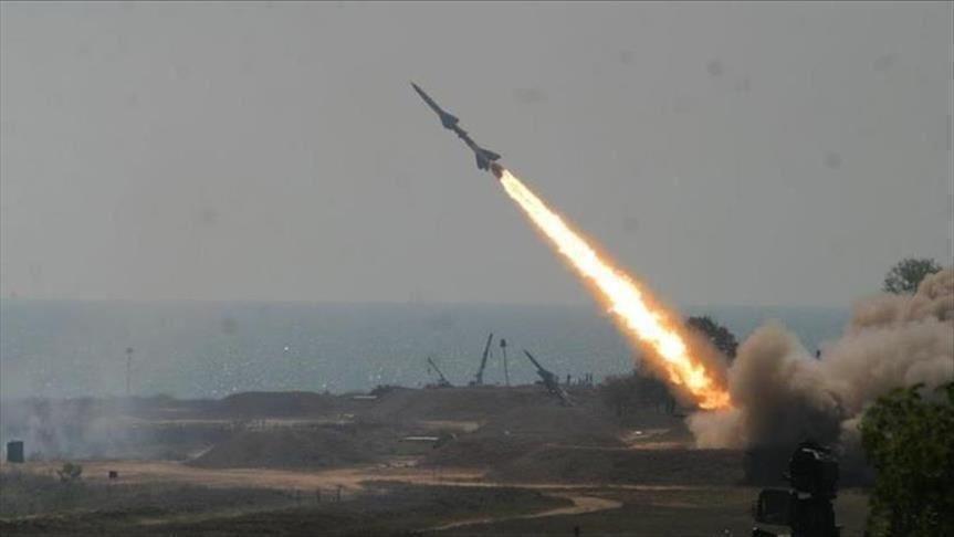 العمليات أدت إلى تدمير ثماني آليات عسكرية وخسائر بشرية تجاوزت 156 عنصرا حوثيا