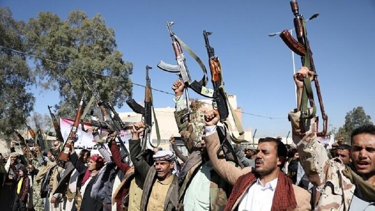 أعلن التحالف اليوم مقتل أكثر من 134 مسلحا من الحوثيين خلال الساعات الـ24 الأخيرة