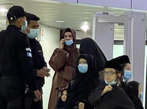 """أعضاء جماعة """"القلب الطاهر- Lev Tahor"""" التي تعرف عن نفسها بأنها المناهضة للصهيونية تقدمت بطلب لجوء سياسي في إيران عام 2018"""