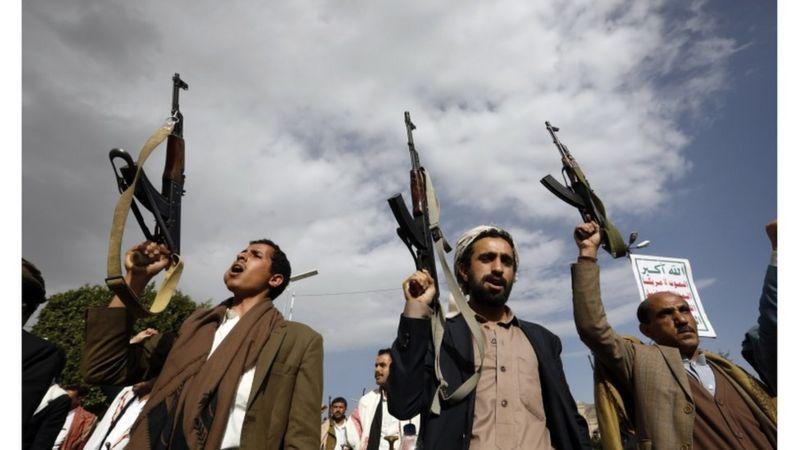 قتل أكثر من 150 حوثي خلال اليوم الأخير، في مديرية العبدية بمحافظة مأرب وسط اليمن